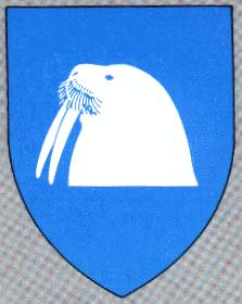 Arms of Sisimiut