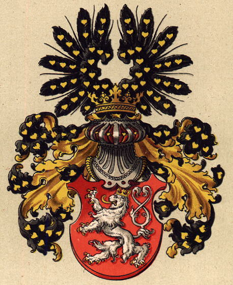 Austro Hungarian Empire Arms Of The Territories