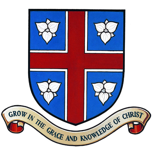Arms of Parish of St. George's, Georgetown