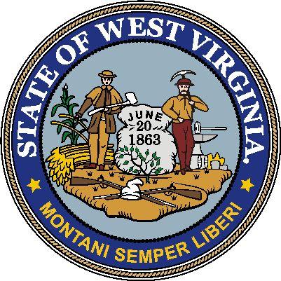 Symbols of west virgin