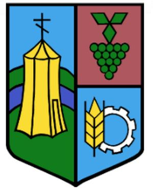 Coat of arms of Ceadîr-Lunga