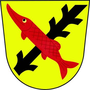 Arms (crest) of Kurdějov