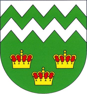 Arms of Libouchec