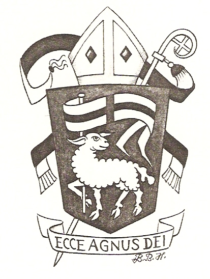 Arms (crest) of Averbode Abbey