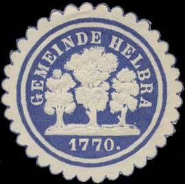 Seal of Helbra