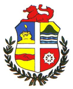Arms (crest) of Aruba