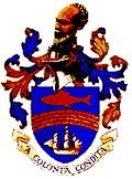 Arms (crest) of Redcliffe
