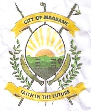 Arms of Mbabane