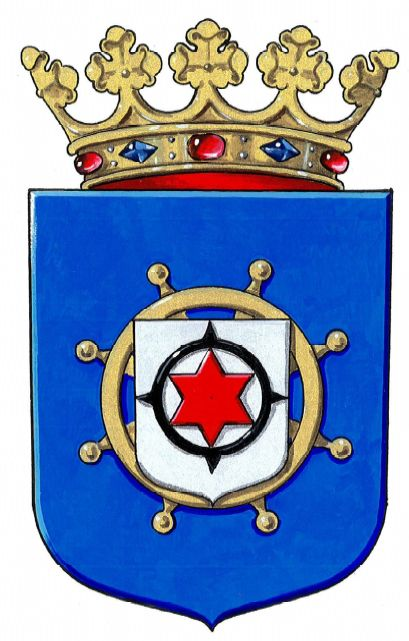 Arms (crest) of Bonaire