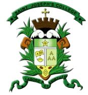 Arms of St. Joseph's College (Hong Kong)