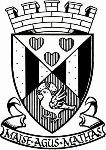 Arms (crest) of Pitlochry