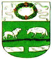 Arms (crest) of La Paz (Bolivia)