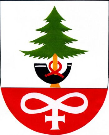 Arms (crest) of Šindelová