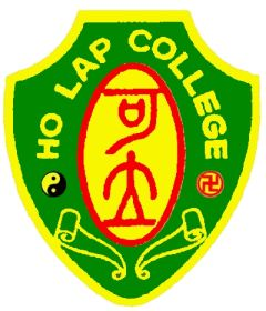 Arms of Ho Lap College