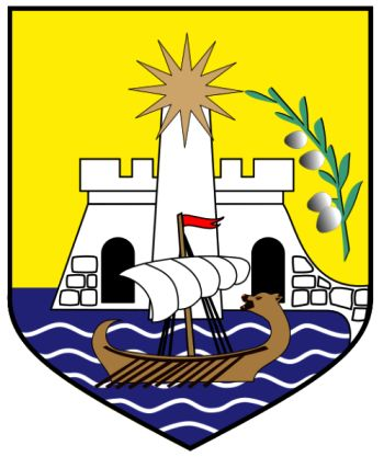 Arms of Ulcinj