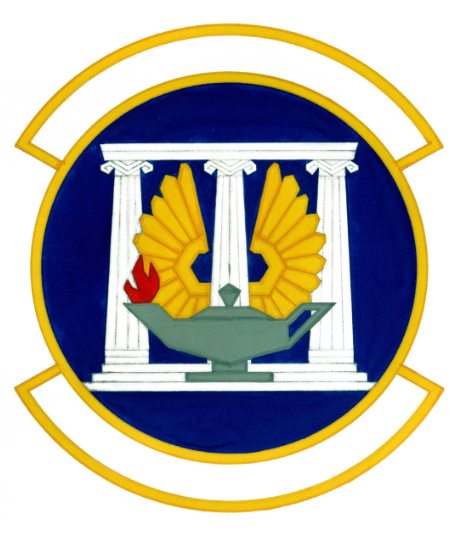 File:7028th School Squadron, US Air Force.png