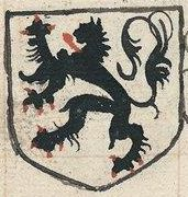 Arms of Binche