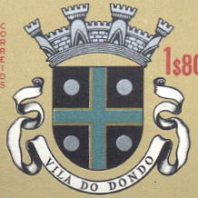 Arms (crest) of Dondo