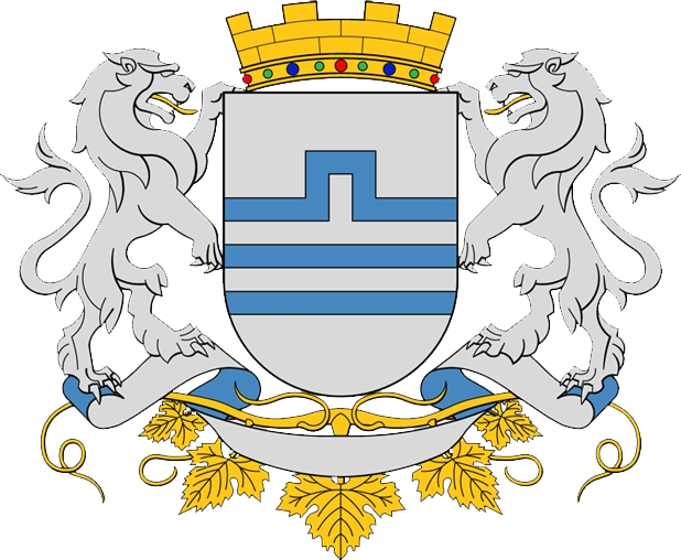 Arms of Podgorica
