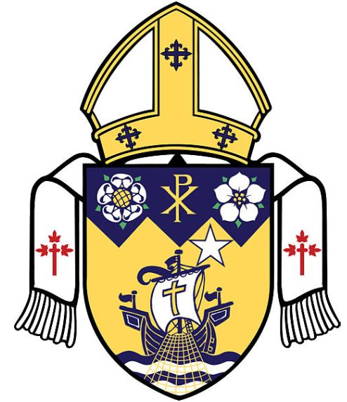 Arms (crest) of Archdiocese of Vancouver