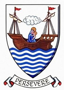Arms (crest) of Leith
