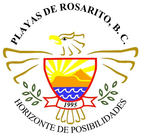 Arms of Playas de Rosarito