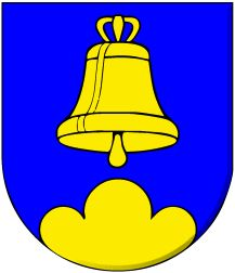 Arms of Triesenberg