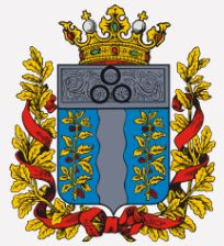 Arms of Samarkand Oblast