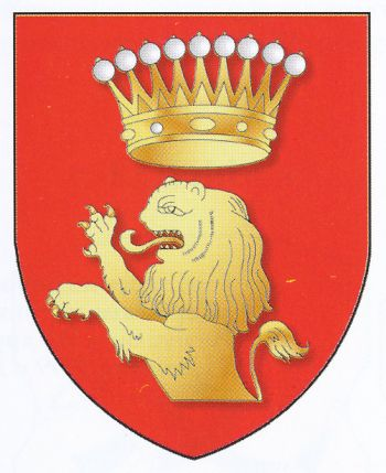 Arms (crest) of Ivyanets