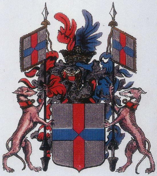 Arms of Profondeville