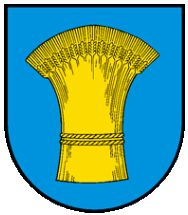 Arms (crest) of Dombresson