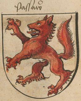 Passau Wolf