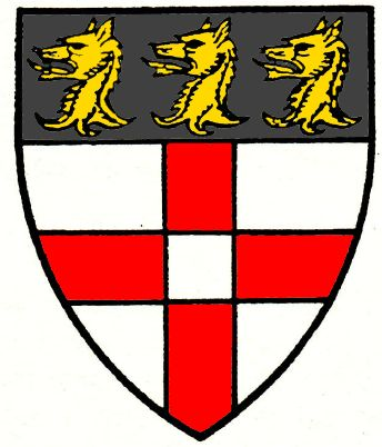 Arms of Wolverhampton Hospital Management Committee