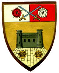 Arms (crest) of Barnet