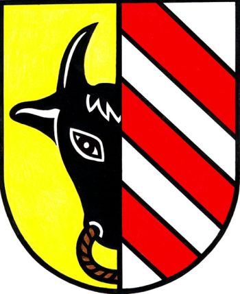 Arms (crest) of Potštejn