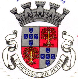 Arms of N'dalatando