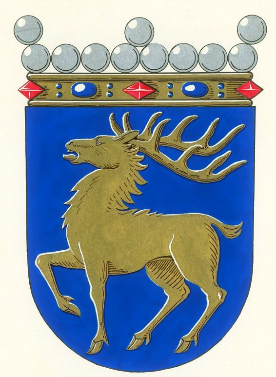Arms of Åland