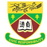 Arms of St. Joan of Arc Secondary School, Hong Kong