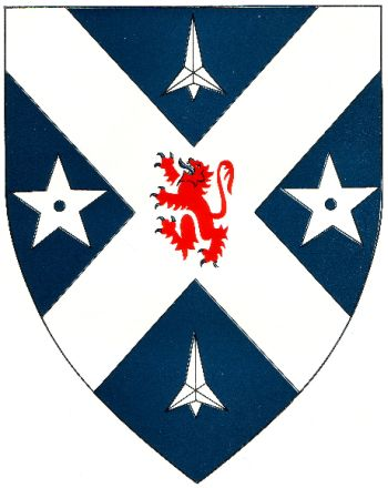 Arms (crest) of Stirlingshire