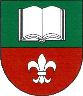 Arms of Blažovice