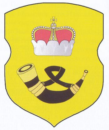 Arms of Klyetsk