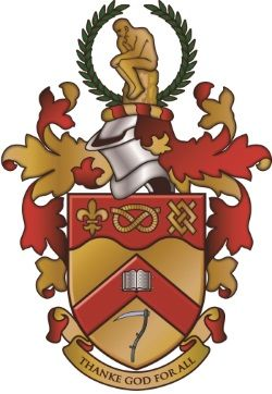 Arms of Keele University