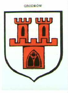 Arms (crest) of Grodków
