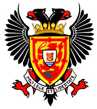 Arms (crest) of Perth and Kinross