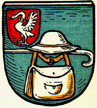 Arms of Wandsbeck