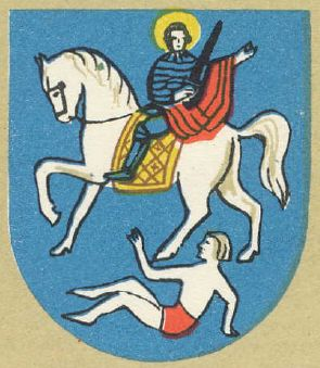 Arms (crest) of Jawor