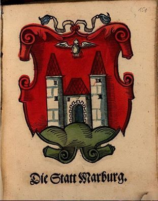 Arms (crest) of Maribor