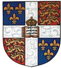 Arms of Cathedral Chapter of Oxford Cathedral