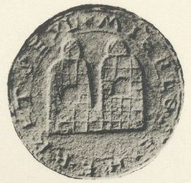 Seal of Merløse Herred