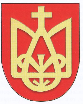 Arms of Zaslawye